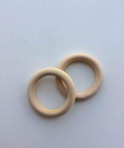 små lækre træ-ringe