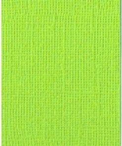 Scrapkarton basic/Lime/syrefri/scrap