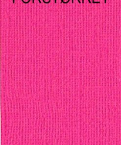 Scrapkarton basic/Pink/syrefri/scrap