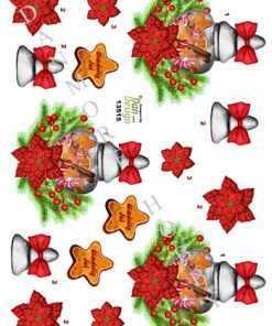 Jul/3d ark med juleting/Dan-design