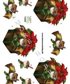 Jul/3d ark med julegave/Dan-Design