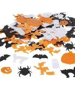 Pallietmix til halloween 15 g, str. 10-20 mm