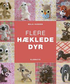 Maja Hansen / Flere hæklede dyr