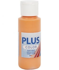 Plus color hobbymaling / Pumpkin 60 ml