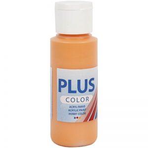 Plus color hobbymaling / Pumpkin 60 ml