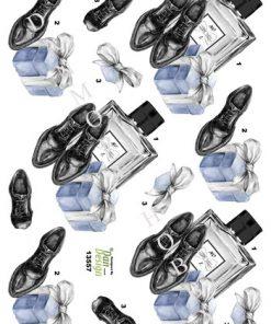 Mand / 3D ark med herresko mm / Dan-Design