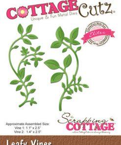 Dies Cottage Cuts / Smukke blade