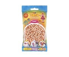 Hama midi perler i lys hud / farvenr: 207-26