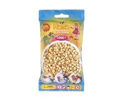 Hama midi perler i beige / farvenr: 207-27