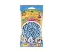 Hama midi perler i turkis / farvenr: 207-31