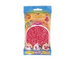 Hama midi perler i cerise / farvenr: 207-33