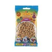 Hama midi perler 1000 stk. I tan. Nr: 207-75