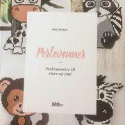 Bog / Perlevenner af Anja Takacs