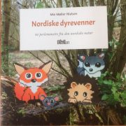 Bog / Nordiske dyrevenner af Mie Møller Nielsen
