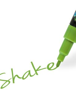 Shake tusch fine, Lime 2,5 mm