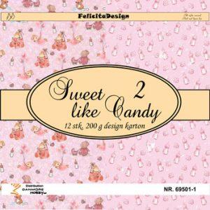 Felicita Design / Sweet like candy 2, pige