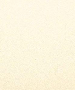 Karton / Selvklæbende glitter karton i hvid
