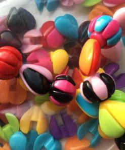 Akryl-perler