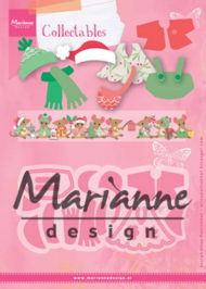 Dies / Outfits / Marianne design