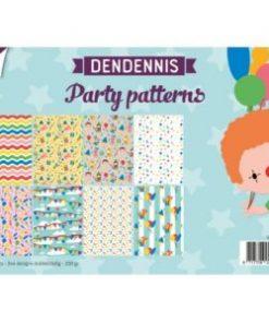 Karton / Party time / Dendennis