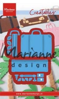 Dies / Kufferter / Marianne design