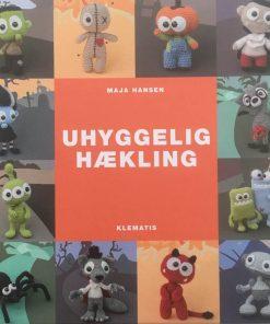 Uhyggelig hækling / Maja Hansen