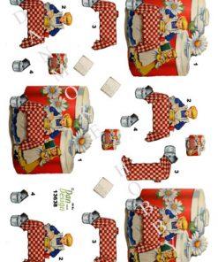 Blandet / madlavning Nostalgi / Dan-Design