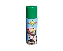 Hår spray 125 ml i farven grøn