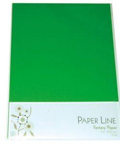 Karton A4 / I farven grøn