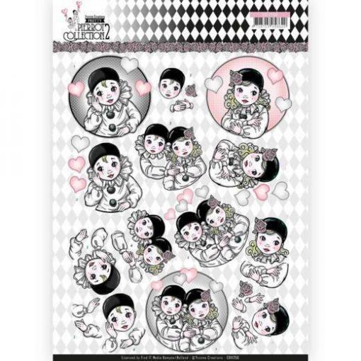 Børn / Skønne piger / Yvonne design