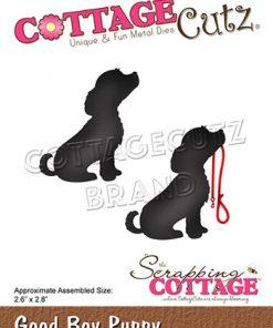 Dies / Hund i snor / Cottage cutz