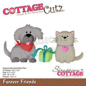 Dies / Hund og kat / Cottage cutz