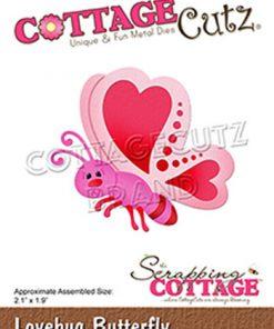 Dies / Kærligheds sommerfugl / Cottage cutz