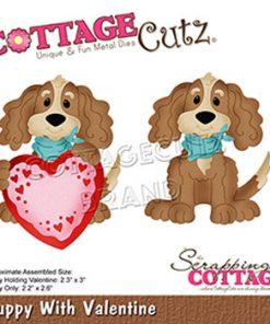 Dies / Kærligheds hunde / Cottage cutz