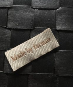 Labels / Made by farmor / 2 x 5 cm