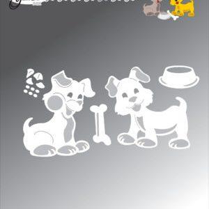 Dies / Søde hunde / By Lene Dies