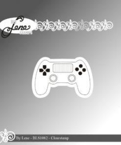 Stempel / Controller / By Lene