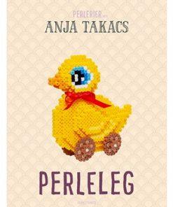 Bog / Perleleg / Perlerier med Anja Takacs