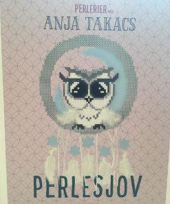 Bog / Perlersjov / Pelerier med Anaja Takacs