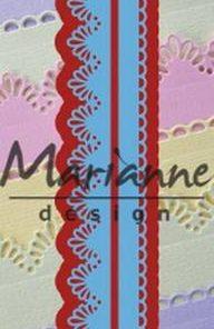 Dies / Sød bort / Marianne Design