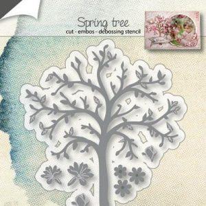 Dies / Forårstræ / Joy Crafts