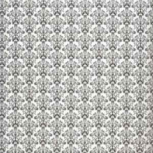 Karton / Med smukt design, 30,5 x 30,5 cm