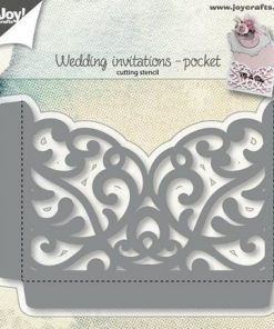 Dies / Gift-card-pocket / Joy Crafts