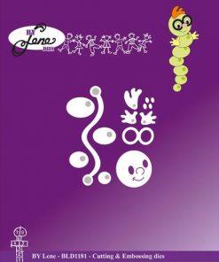 Dies / Bog-orm / By Lene Dies
