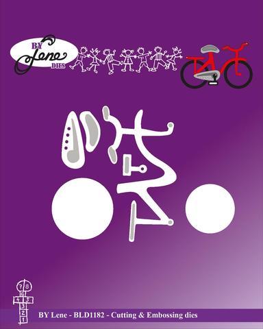 Dies / Cykel / By Lene Dies