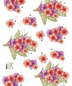 Blomster / Smukke blomster / Dan-Design