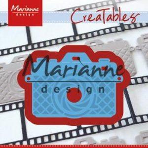 Dies / Kamera / Marianne Design