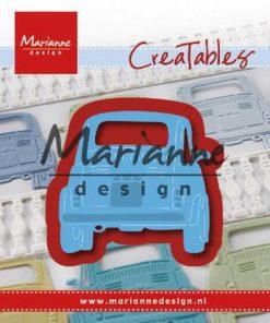 Dies / Sød fiat / Marianne Design