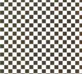 Tapet, 42 x 30 cm / Skaktern / Dukkehus