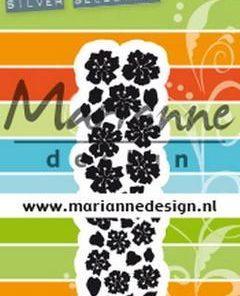 Dies / Blomster / Marianne Design